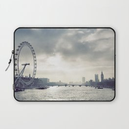 London... Laptop Sleeve