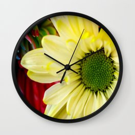 Seeds of Life Wall Clock