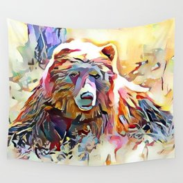 Yeah It's Me Wall Tapestry