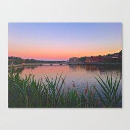 Connecticut Canvas Print