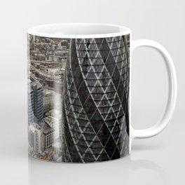 London from the 39th floor Coffee Mug