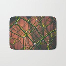 Chemical Connections (Color) Bath Mat