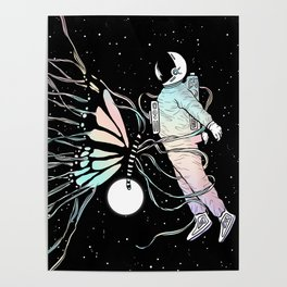 Caught in the Moment (A Memory Encounter) Poster