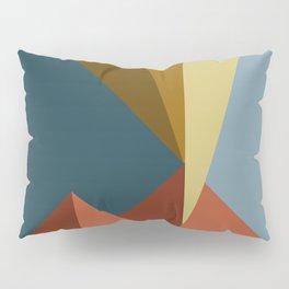 Vesuvio Pillow Sham