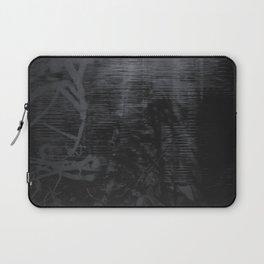 Quiet Decay Laptop Sleeve