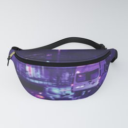 80s Love Fanny Pack