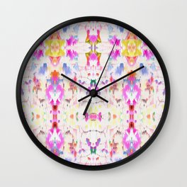 Karissa Wall Clock