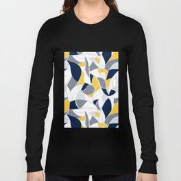 Abstract winter mood II Long Sleeve T-shirt