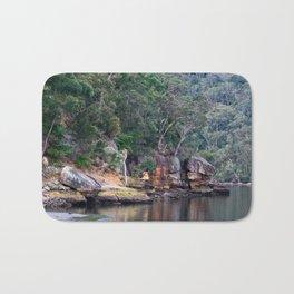 Aussie Bush, Cowan Creek, Ku-ring-gai Chase National Park, Sydney Bath Mat