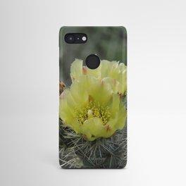 California Cactus Blooms Android Case