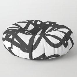 spaghetti Floor Pillow