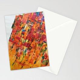 Chemins de vie Stationery Cards