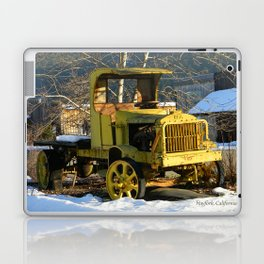 1912 Chevrolet Utility truck Laptop & iPad Skin