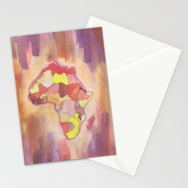 see the unseen Stationery Cards