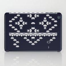 Invasion Pattern iPad Case