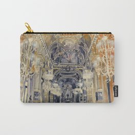Opera de Paris Carry-All Pouch
