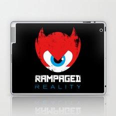 Rampaged Reality Laptop & iPad Skin