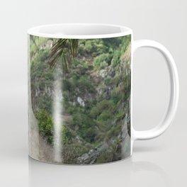 Ba means No Coffee Mug