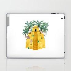 Mayan Ruins Laptop & iPad Skin