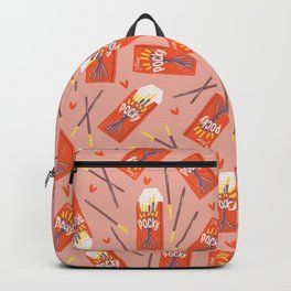 Pocky Time Backpack