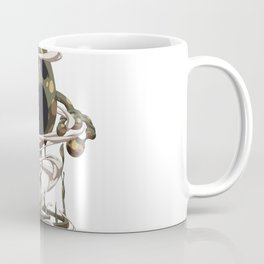 Mud Boss Coffee Mug