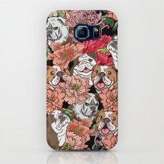 Because English Bulldog Galaxy S7 Slim Case