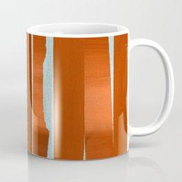 Copper Edge Coffee Mug