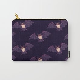 Pallid Bat Carry-All Pouch