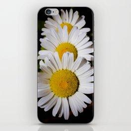 Daisy Cascade iPhone Skin
