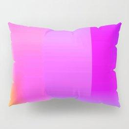 Indigo dimention Pillow Sham