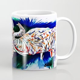 TRIUMPHANT RETURN Coffee Mug