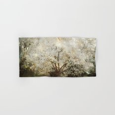The Ghosts in the Trees Hand & Bath Towel