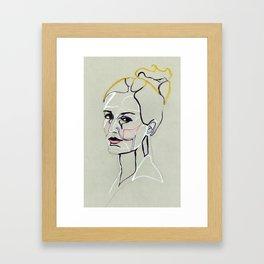 No. 37 Framed Art Print