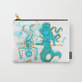 Save Our Seas Carry-All Pouch