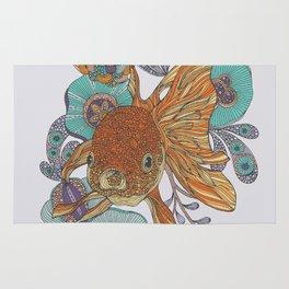 Little Fish Rug