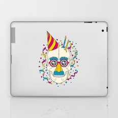 Happy Birthday Laptop & iPad Skin