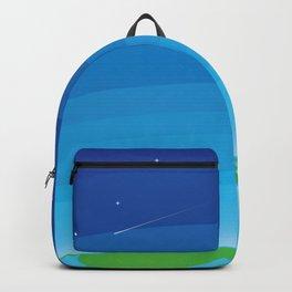 Wild BlueYonder Backpack