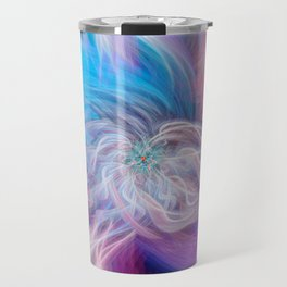Puur Energy | Some where in the universe  Travel Mug