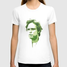 Luke Skywalker (Green) T-shirt