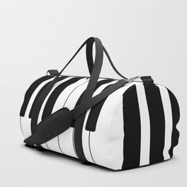 Piano Keys - Music Duffle Bag