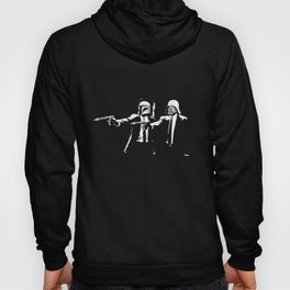 Pulp Fiction parody Hoody