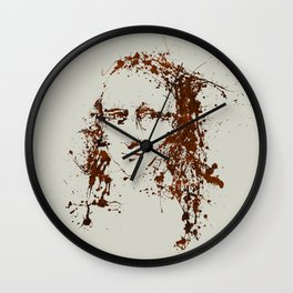 Modern Lisa Wall Clock