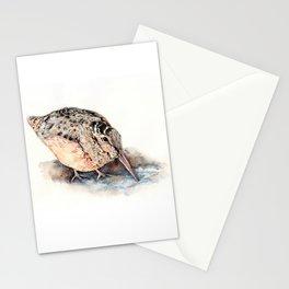 Woodcock Stationery Cards