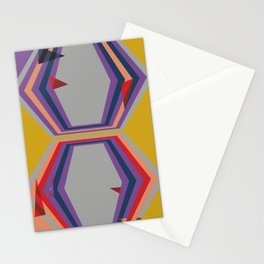 New gate Stationery Cards