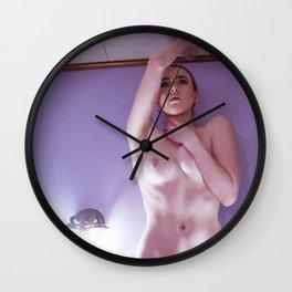 Règne du sommeil 5 Wall Clock