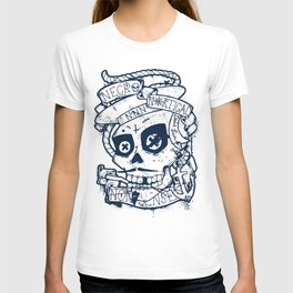 Necro Nautical Nonsense  T-shirt