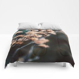Seeds Of Change #1 Comforters
