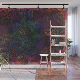 The Island Of Doctor Moreau - Part 1 -002 Wall Mural