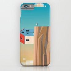 Off the edge iPhone 6s Slim Case
