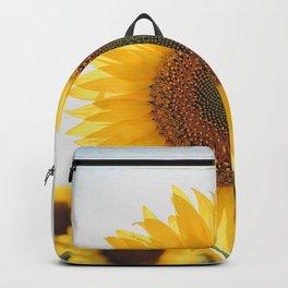 Sunflower´s Season (V) Backpack